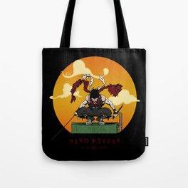 Hero Killer Tote Bag
