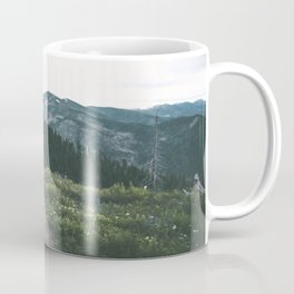 Happy Trails III Coffee Mug
