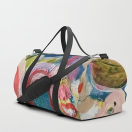 Everything Duffle Bag