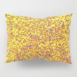 Raspberry Lemonade Pillow Sham