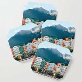 Crayola Houses | Innsbruck, Austria Coaster