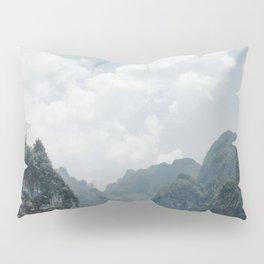 Tropical Thailand Pillow Sham