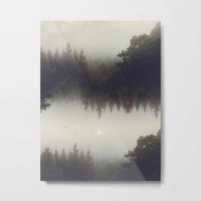 Forest dreams Metal Print