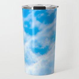 Beautiful sky Travel Mug