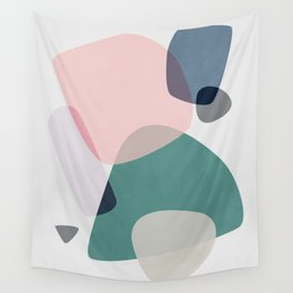 Graphic 182 Wall Tapestry