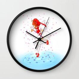 Cardcaptor Sakura Wall Clock