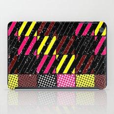 Crazier Pattern iPad Case