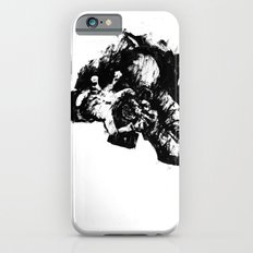 Leroy (Messy Ink Sketch) iPhone 6s Slim Case
