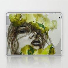 Zoe by carographic, Carolyn Mielke Laptop & iPad Skin