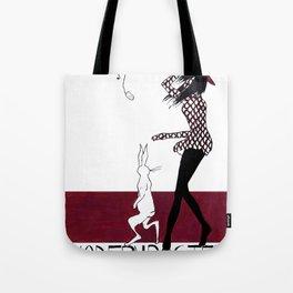 MODERN POSTER Tote Bag