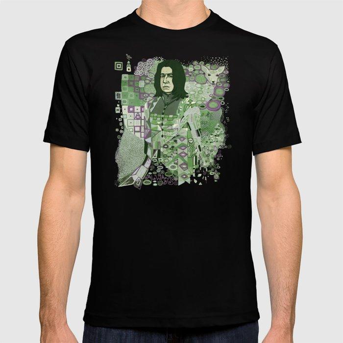 Portrait of a Potions Master T-shirt
