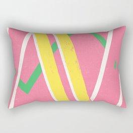 Hoverboard Rectangular Pillow