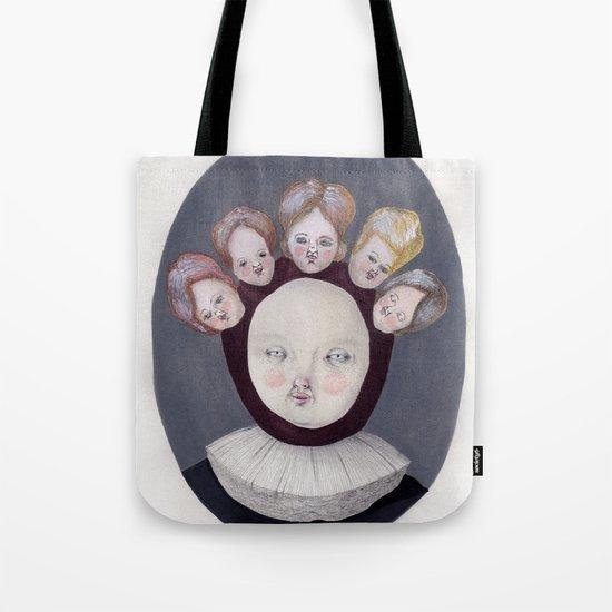 Dutch Disease Tote Bag