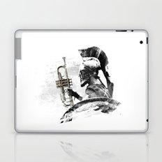 Trumpet Warrior Laptop & iPad Skin