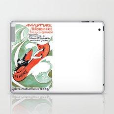 Massagran Laptop & iPad Skin