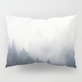 I Don't Give A Fog Pillow Sham