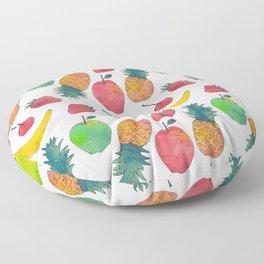 Fruity Floor Pillow