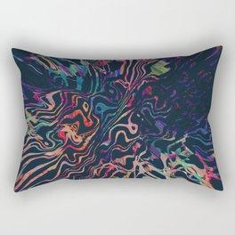 BLŸGHTTI Rectangular Pillow