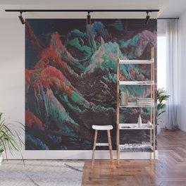 GŪŠHR Wall Mural