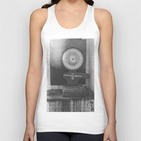 scales Tank Tops featuring Scales by PintoQuiff