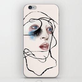 Trust me iPhone Skin