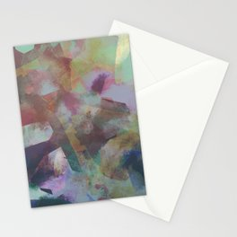 Camouflage XV Stationery Cards