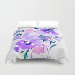 Flowers 7 Duvet Cover