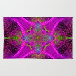 Imaginary Pattern I Rug