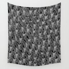 Butterfly hairpin 1900 #2 Wall Tapestry