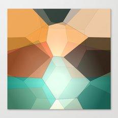 Edie Dimensions Canvas Print
