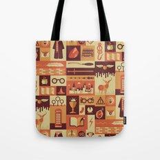 Accio Items Tote Bag