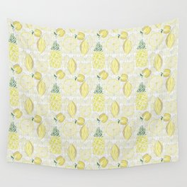 Fruit Design 10 Wall Tapestry