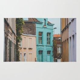 Streets of Belgium Rug
