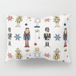 The Nutcracker Pillow Sham