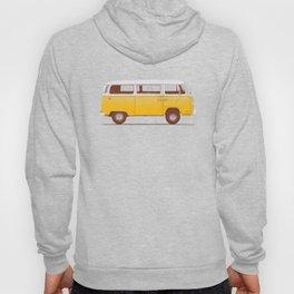 Van - Yellow Hoody