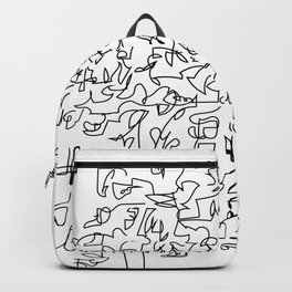 Sara Backpack