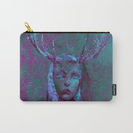 Fawn (Alternative Version) Carry-All Pouch