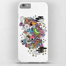 Colors Slim Case iPhone 6 Plus