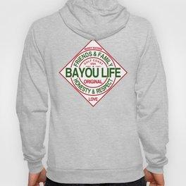 The Bayou Life Homage Hoody