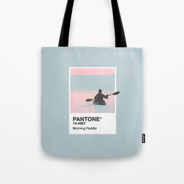 Pantone Series – Paddle Tote Bag