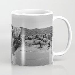 Cholla Cactus Garden XVII Coffee Mug