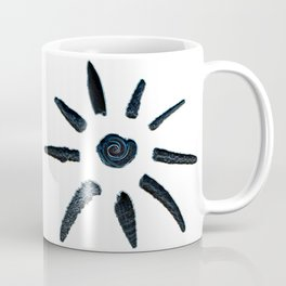 Shellstar Coffee Mug