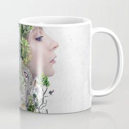 Duality of Nature Coffee Mug