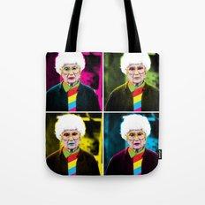 Sophia x 4 Tote Bag