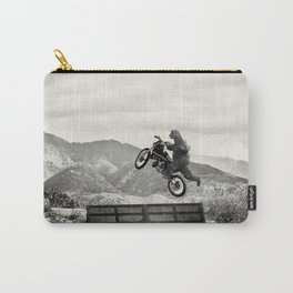gozillas ride Carry-All Pouch