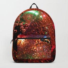 Carnival Santa Showmax Backpack