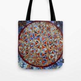VIDA Tote Bag - Fanfare by VIDA Gr61wX3Js
