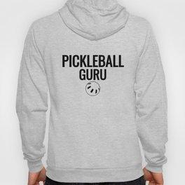Pickleball Guru Hoody