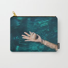 shell #society6 #decor #buyart Carry-All Pouch