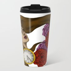 Gypsy Metal Travel Mug